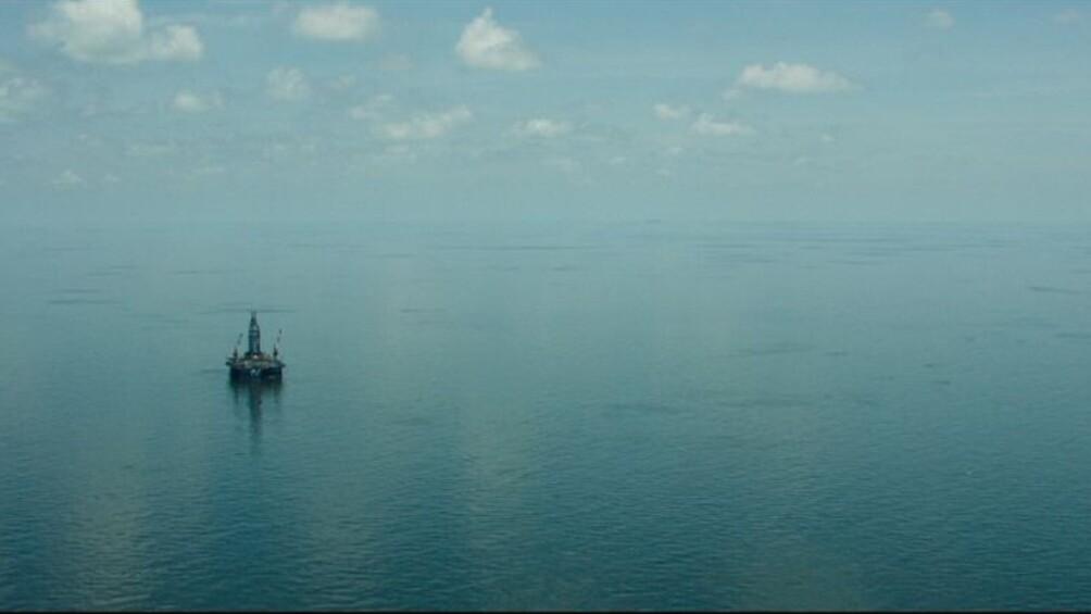 Link zum Arbeitsblatt Die Explosion der Deepwater Horizon – Chronologie